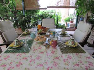 B&B Palazzo a Mare, Bed & Breakfasts  Capri - big - 67