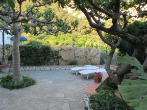 B&B Palazzo a Mare, Bed and breakfasts  Capri - big - 61
