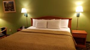 Days Inn Ashburn, Motel  Ashburn - big - 4