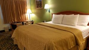 Days Inn Ashburn, Motel  Ashburn - big - 6