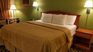 Days Inn Ashburn, Motel  Ashburn - big - 7