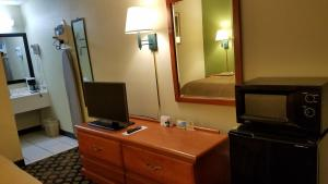 Days Inn Ashburn, Motel  Ashburn - big - 10