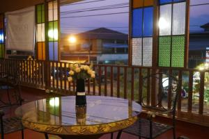 Porwa House, Guest houses  Chiang Mai - big - 23