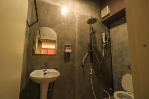 Porwa House, Guest houses  Chiang Mai - big - 8