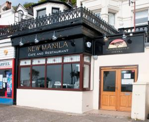 Acacia Boutique Hotel in Douglas, Isle of Man, Isle of Man