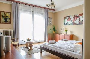 Danube Pest-side Apartment, Apartmány  Budapešť - big - 21