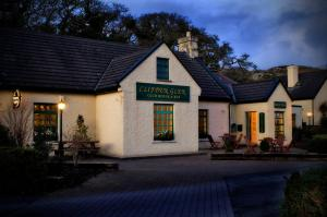 Clifden Glen Cottages, Ferienhäuser  Clifden - big - 3