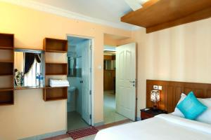 Atlantic Airport Apartments, Appartamenti  Nedumbassery - big - 19
