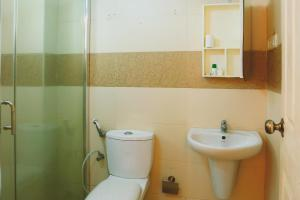 Atlantic Airport Apartments, Appartamenti  Nedumbassery - big - 14