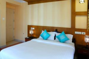 Atlantic Airport Apartments, Appartamenti  Nedumbassery - big - 13