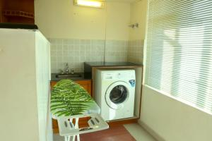 Atlantic Airport Apartments, Appartamenti  Nedumbassery - big - 10