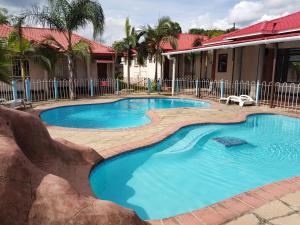 Lumpongo Lodge I, Kunyhók  Chingola - big - 1