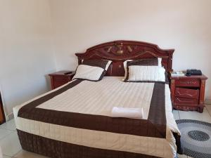 Lumpongo Lodge I, Lodges  Chingola - big - 13