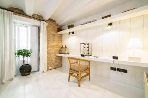 Valencia Boutique Mercado Central, Apartmány  Valencia - big - 69