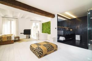 Valencia Boutique Mercado Central, Apartmány  Valencia - big - 75