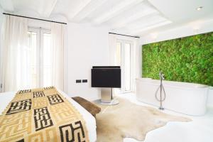 Valencia Boutique Mercado Central, Apartmány  Valencia - big - 76