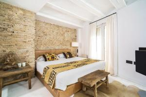 Valencia Boutique Mercado Central, Apartmány  Valencia - big - 77