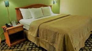 Days Inn Ashburn, Motel  Ashburn - big - 15