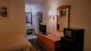 Days Inn Ashburn, Motel  Ashburn - big - 18