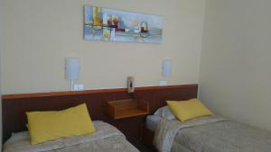 American Bed and Breakfast, Bed and Breakfasts  Los Vilos - big - 8