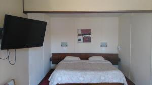American Bed and Breakfast, Bed and Breakfasts  Los Vilos - big - 9