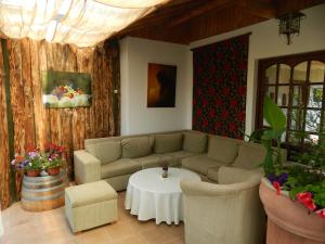 La Mirage Parador, Hotels  Algarrobo - big - 80