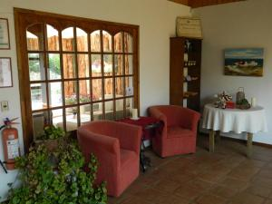 La Mirage Parador, Hotels  Algarrobo - big - 79