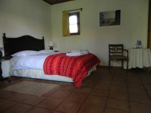 La Mirage Parador, Hotels  Algarrobo - big - 33