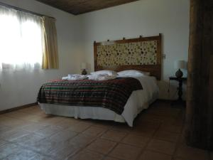 La Mirage Parador, Hotels  Algarrobo - big - 36