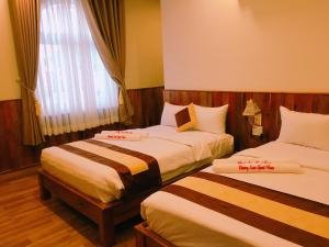 Khuong Loan Guesthouse, Hotely  Phu Quoc - big - 16
