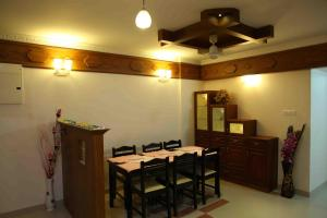 Atlantic Airport Apartments, Appartamenti  Nedumbassery - big - 26