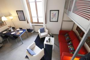 Thouar Halldis Apartment, Apartmány  Florencia - big - 2