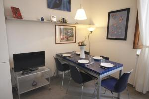 Thouar Halldis Apartment, Apartmány  Florencia - big - 3