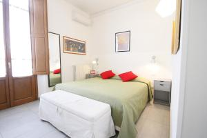 Thouar Halldis Apartment, Apartmány  Florencia - big - 4
