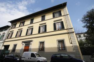 Thouar Halldis Apartment, Apartmány  Florencia - big - 1