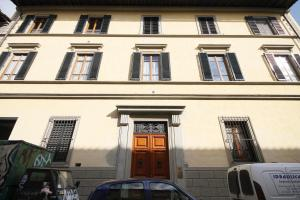 Thouar Halldis Apartment, Apartmány  Florencia - big - 6