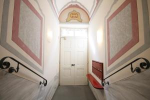 Thouar Halldis Apartment, Apartmány  Florencia - big - 7