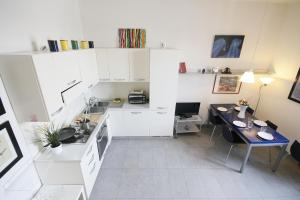 Thouar Halldis Apartment, Apartmány  Florencie - big - 8