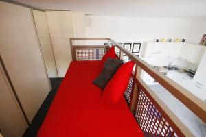 Thouar Halldis Apartment, Apartmány  Florencia - big - 9