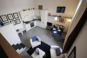 Thouar Halldis Apartment, Apartmány  Florencia - big - 10