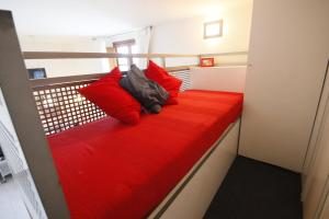 Thouar Halldis Apartment, Apartmány  Florencia - big - 11
