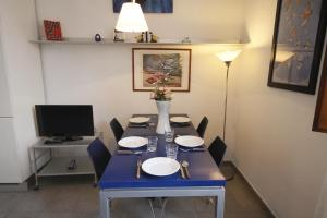 Thouar Halldis Apartment, Apartmány  Florencia - big - 13
