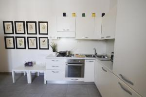 Thouar Halldis Apartment, Apartmány  Florencia - big - 14