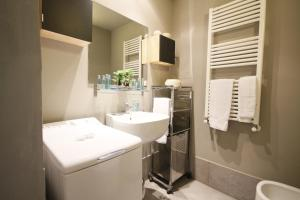 Thouar Halldis Apartment, Apartmány  Florencia - big - 15