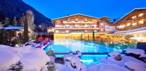 Hotel Quelle Nature SPA Resort - AbcAlberghi.com