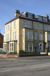Viking Hotel in Bridlington, East Riding of Yorkshire, England