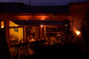 Nakhil Inn And Dream v Nuweiba – Pensionhotel - Penzioni