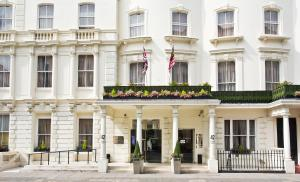 Appartamento Grand Plaza Serviced Apartments, Londra