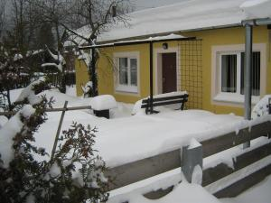 Photo of Holiday House Mazie Brocēni