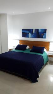 Morros Epic Cartagena, Apartments  Cartagena de Indias - big - 1